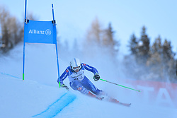 HARAUS Miroslav Guide: HUDIK Maros, B2, SVK at 2018 World Para Alpine Skiing World Cup, Veysonnaz, Switzerland