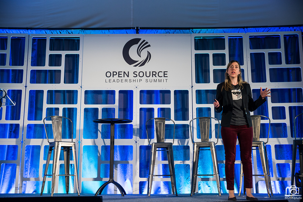 The Linux Foundation hosts its Open Source Leadership Summit at Fairmont Sonoma Mission Inn & Spa in Sonoma, California, on March 5-8, 2018. (Stan Olszewski/SOSKIphoto)