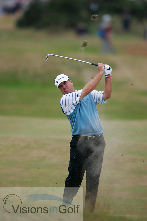 Kenny Perry<br />