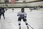 WIH: Bethel University (Minnesota) vs. Chatham University (10-27-18)