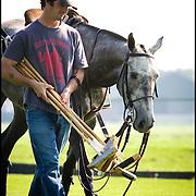 Nederland, Vreeland, 23-09-2007  Dutch Polo Masters.Foto: Gerard Til