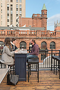 RooftopBar - Place D'armes
