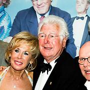 NLD/Rotterdam/20140407 - Premiere Toen was Geluk heel Gewoon, Gerard Cox en Joke Bruijs