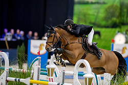 Van Der Vleuten Maikel, NED, Beauville Z<br /> JIM Maastricht 2019<br /> © Hippo Foto - Dirk Caremans<br />  08/11/2019
