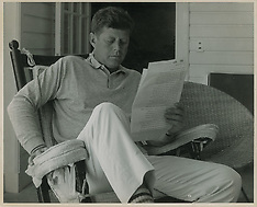 JF Kennedy Memorabilia up for auction - 3 May 2019