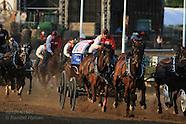 18: CALGARY STAMPEDE CHUCKWAGON RACE