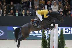Mansur Guerios, Yuri<br /> , Amor<br /> Lyon - Weltcup Finale<br /> Finale I<br /> © www.sportfotos-lafrentz.de/Stefan Lafrentz