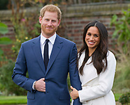 Meghan Markle & Prince Harry Official Engaged!