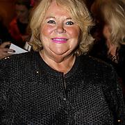 NLD/Amsterdam/20150202 - Willeke Alberti 70 jaar, Tinke de Nooy