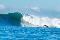 Jul 15, 2017 - Jeffreys Bay, South Africa - Adriano de Souza of Brazil advancing directly to Round Three of the Corona Open J-Bay after winning Heat 3 of Round One at Supertubes, Jeffreys Bay, South Africa. (Credit Image: © Kelly Cestari/World Surf League via ZUMA Wire)