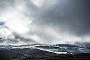 Windermere, from Kirkstone Pass, Lake District, Cumbria, Landscape