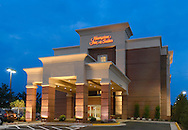 Hampton Inn - Herndon,Virginia