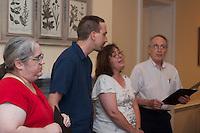 JoAnn & Bill's Wedding, July 29-30, 2010.