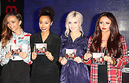 Little Mix Salute Album Signing