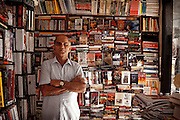 T S Shanbhag ran Premier Book Shop which was a an institution. After several decades he retired and closed the store. Book lovers of Bangalore still fondly remember the place. Premier lives on in their hearts.