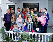 The Rockstad Family