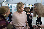 JULIA PEYTON-JONES; LOUISE JURY, Party  to celebrate Julia Peyton-Jones's  25 years at the Serpentine. London. 20 June 2016