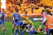 20130419 Super Rugby Hurricanes v Western Force