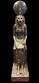 Egypt, 18th Dynasty, Goddess Sekhmet, Sejmet, c. 1350 BC