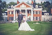 Laura & Gavin's beautiful Langdon Hall wedding