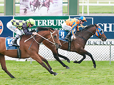 Christchurch-Racing, Sothys 39th New Zealand 2000 Guineas