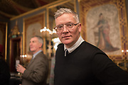 GILES DEACON, Stephen Jones private view for his exhibition at the Royal Pavilion, Brighton. 6 February 2019