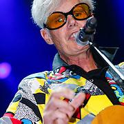 NLD/Amsterdam/20121117 - Danny de Munk 30 jaar in het vak, mr. Toppop, Ad Visser