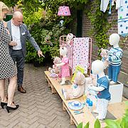 NLD/Amsterdam/20160922 - Lifestyle Event 2016 Lief,