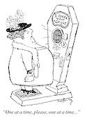 Gerard Hoffnung Cartoons