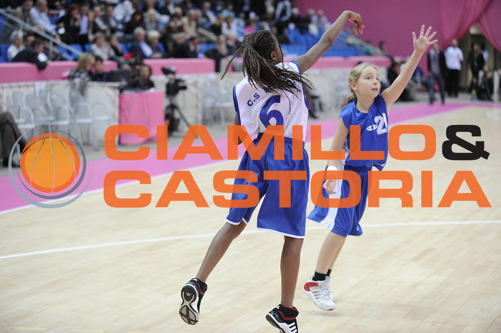 DESCRIZIONE : Ligue Feminine de Basket Open Feminin<br /> GIOCATORE : Animation Open<br /> SQUADRA : <br /> EVENTO : Ligue Feminine 2010-2011<br /> GARA : Toulouse - Aix-en-Provence<br /> DATA : 16/10/2010<br /> CATEGORIA : Basketbal France Ligue Feminine<br /> SPORT : Basketball<br /> AUTORE : JF Molliere par Agenzia Ciamillo-Castoria <br /> Galleria : France Basket 2010-2011 Action<br /> Fotonotizia : Ligue Feminine de Basket Ligue 1 Journee &agrave; Paris<br /> Predefinita :