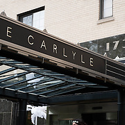 Carlyle Hotel Opening