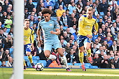 Manchester City v Everton 151016
