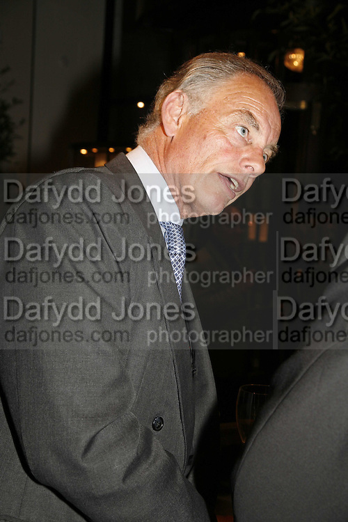 MARQUESS OF READING, Champagne reception celebrating 100 years of Chinese cinema  hosted by Hamish McAlpine of Tartan Films, Raising money for Care For Children, a foster care programme in China. Aspreys. New Bond St. London. 25 April 2006. ONE TIME USE ONLY - DO NOT ARCHIVE  © Copyright Photograph by Dafydd Jones 66 Stockwell Park Rd. London SW9 0DA Tel 020 7733 0108 www.dafjones.com