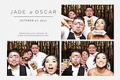 Jade & Oscar –Wedding