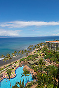 Hyatt, Kaanapali, Maui, Hawaii