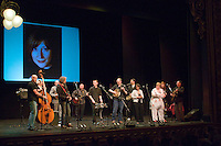 In praise of an English radical - A Celebration of Linda Smith, Lyceum Theatre Sheffield.