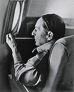 Carl Mydans<br /> LIFE Magazine<br /> General MacArthur during the Korean War 1950<br /> <br /> View of a General Douglas MacArthur during a candid moment on his private plane in the midst of the Korean War. This photo was taken by Mydans while on assignment for Life Magazine in 1950 and was published on page 36 of the October 9, 1950 edition of LIFE.<br /> <br /> Details: <br /> Press print released by the Wartime Picture Pool and circulated via the Associated Press. Near excellent condition, clean sharp, no fading, a very fine example. The only condition issue is two thumb dings in the center right and top center margins<br /> <br /> - Original and vintage gelatin silver print, single weight.<br /> - Size: 6 3/4 x in. x 8 3/8 inches (208 mm x 255 mm).<br /> <br /> Price ¥30,000 JPY<br /> <br /> <br /> <br /> <br /> <br /> <br /> <br /> <br /> <br /> <br /> <br /> <br /> <br /> <br /> <br /> <br /> <br /> <br /> <br /> <br /> <br /> <br /> <br /> <br /> <br /> <br /> <br /> <br /> <br /> <br /> <br /> <br /> <br /> <br /> <br /> <br /> <br /> <br /> <br /> <br /> <br /> <br /> <br /> <br /> <br /> <br /> <br /> <br /> <br /> <br /> <br /> <br /> <br /> <br /> <br /> <br /> <br /> <br /> <br /> <br /> <br /> <br /> <br /> <br /> <br /> <br /> <br /> <br /> <br /> <br /> <br /> <br /> <br /> <br /> <br /> <br /> <br /> <br /> <br /> <br /> <br /> <br /> .
