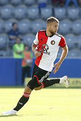 Bart Nieuwkoop of Feyenoord during the Uhrencup match between BSC Young Boys and Feyenoord at the Tissot Arena on July 11, 2018 in Biel, Switzerland