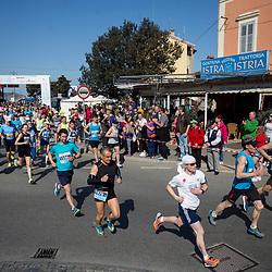 20180408: SLO, Marathon - 5. Istrski maraton 2018