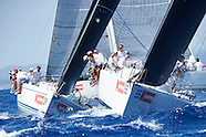 080515 Spanish Royals In Palma de Mallorca - 34th Copa del Rey Mapfre Sailing Cup day 3