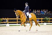 Joyce Campagne - Count<br /> Indoor Brabant 2017<br /> © DigiShots