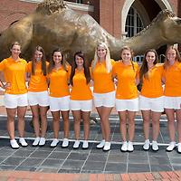 2015 Women Golf