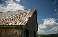 Clarksville, NH.  ©2018 Karen Bobotas Photographer