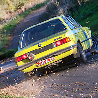 Car 95 Thomas Koerner / Manuel Maeker