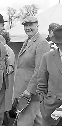 The 4TH DUKE OF WESTMINSTER on 17th April 1964.