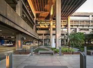 TPA Blue Side Courtyard