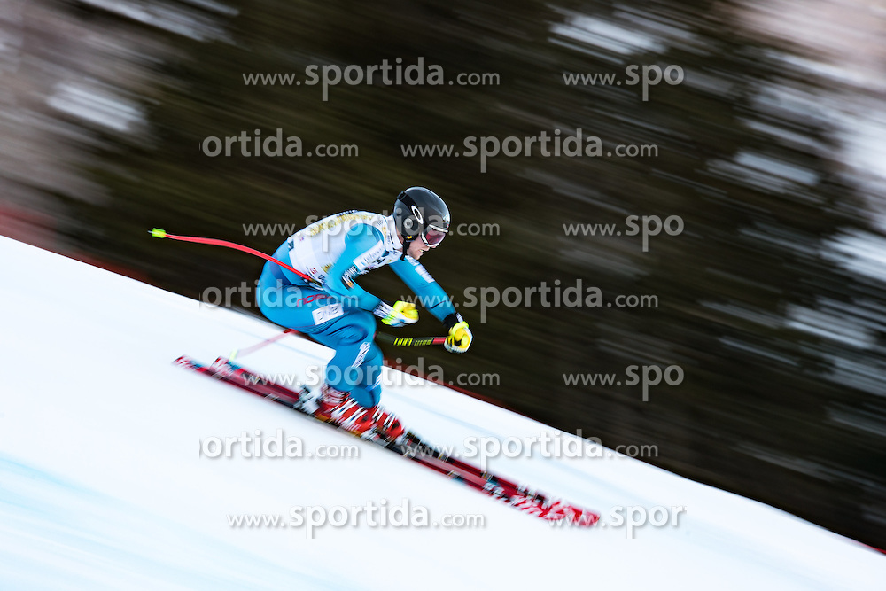 16.12.2016, Saslong, St. Christina, ITA, FIS Ski Weltcup, Groeden, Super G, Herren, im Bild Aleksander Aamodt Kilde (NOR) // Aleksander Aamodt Kilde of Norway in action during men's SuperG of FIS Ski Alpine World Cup at the Saslong race course in St. Christina, Italy on 2016/12/16. EXPA Pictures © 2016, PhotoCredit: EXPA/ Mitchell Gunn