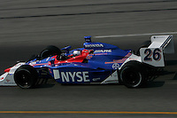 Marco Andretti, Sun Trust Indy Challenge, Richmond International Speedway, Richmond, VA USA, 6/24/2006