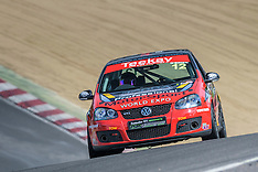 Production GTi Mk5 - Brands Hatch
