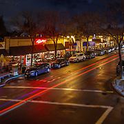 Pleasanton, California